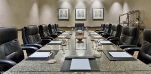 Canyon Country Room, Hyatt Valencia & Santa Clarita Conference Center, Valencia