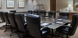 Newhall Room, Hyatt Valencia & Santa Clarita Conference Center, Valencia
