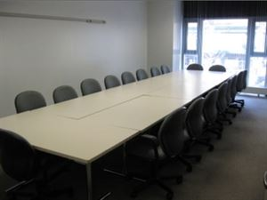 Business Center Conference Rooms (5 available), University of Baltimore Office of Events and Conference Services, Baltimore