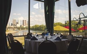 The Olentangy Room, The Boat House at Confluence Park, Columbus