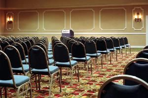 Conference Center, DoubleTree by Hilton Hotel Columbia, South Carolina, Columbia