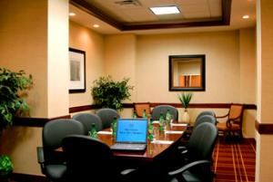 Small Meeting Room, Sheraton West Des Moines Hotel, West Des Moines