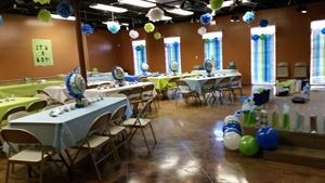 Genesis And Light Center Jackson Ms Wedding Venue