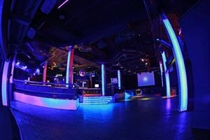 Xtaza Night Club- formerly Zoo Entertainment Complex, Pittsburgh