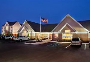 Residence Inn Mt Laurel At Bishop's Gate, Mount Laurel
