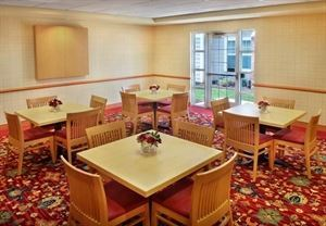 Bishop's Gate Meeting Room, Residence Inn Mt Laurel At Bishop's Gate, Mount Laurel