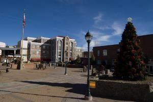 Flagstaff Heritage Square