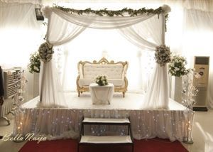 Elegant Event Decor Inc.