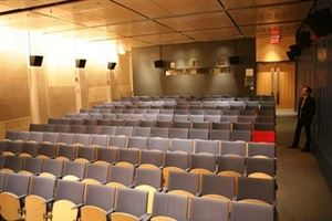 Victor Borge Hall Rental Package Starting At $2000, Scandinavia House, New York