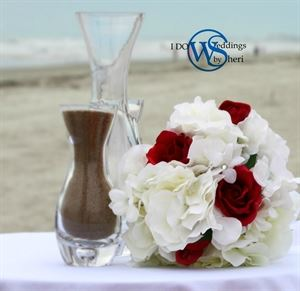 Intimate Destination Beach Package, I DO Weddings by Sheri, Orlando
