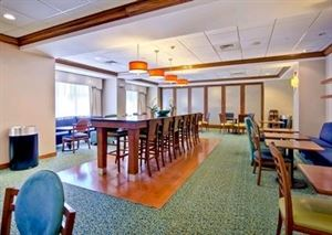 Turnberry Room Rental Package Starting At $150, Hampton Inn Wilmington-University Area/Smith Creek Station, Wilmington
