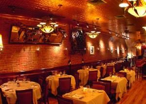 Private Party Room, Uncle Jack's Steakhouse - Bayside, Bayside
