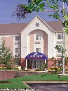 Candlewood Suites - Lake Mary, Lake Mary