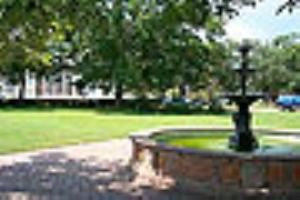 Historic Pensacola Village - Fountain Park, Pensacola