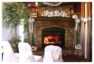 Saddleback Inn, Lake Arrowhead