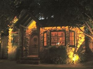 The Guest House, Enchanted Manor, Valley Village