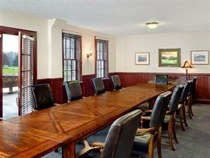 Boardroom, The Waynesville Inn Golf Resort and Spa, Waynesville