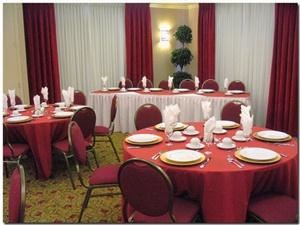 Diamond Wedding Package, Best Western Plus Regency & Conference Centre, Abbotsford