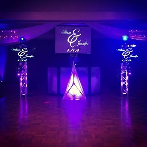 Video DJ (TV's / Screen & Projector) 6 hrs of music $ 1495.00, First Choice DJ And Entertainment, La Puente