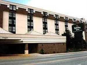 Holiday Inn Hotel & Suites Mansfield-Conference Center, Mansfield