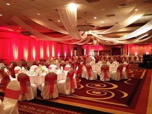 West Chester Ballroom                                                                               , Cincinnati Marriott North, West Chester