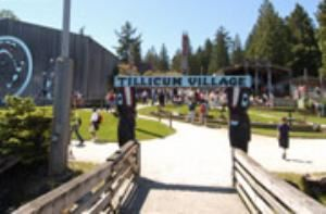 Tillicum Village, Seattle