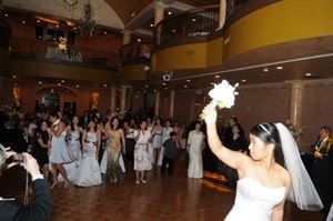 Wedding Ceremony, Acme DJ's, Houston — Wedding Reception