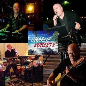 Charlie Roberts - DJ & Live Musician - New Orleans, New Orleans