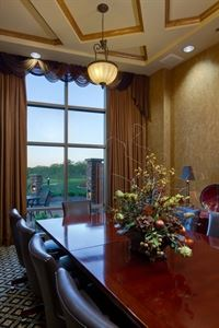 Executive Boardroom, ClubHouse Hotel & Suites, Sioux Falls