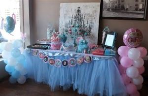 Candy Buffets Trendy