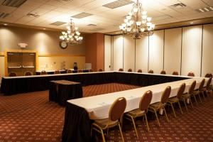 Sleep Inn and Suites Conference Center, Eau Claire