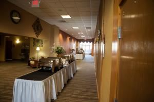 Grand Valley Ballroom, Sleep Inn and Suites Conference Center, Eau Claire