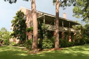 Entire Facility, Isabelle Inn Bed & Breakfast, Breaux Bridge