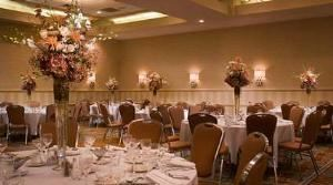 Grand Ballroom, Hilton Boston Woburn North, Woburn