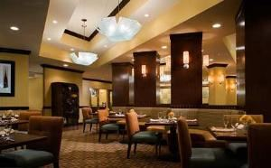 Opal Ultra Lounge, Hilton Boston Woburn North, Woburn