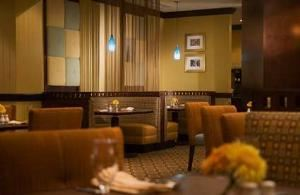2 Forbes - An American Bistro, Hilton Boston Woburn North, Woburn