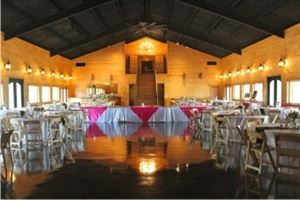 Rose Hall Destination Package, Sandy Oaks Ranch, Devine