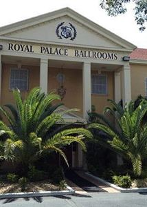 Royal Palace Ballrooms Hialeah Fl Wedding Venue