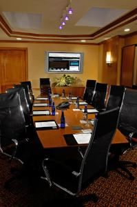 The Executive Conference Room, The Casablanca Hotel, New York