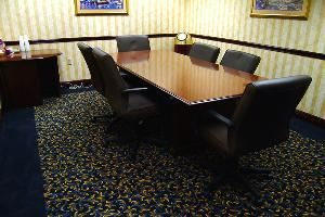 Clearwater Room, Holiday Inn Express & Suites Tampa/Rocky Point Island, Tampa — Board Room