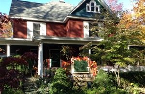 Sherwood Forest Bed and Breakfast, Saugatuck