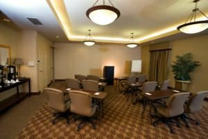 Agee Room, Four Points By Sheraton Knoxville Cumberland House Hotel, Knoxville — Agee Meeting Room
