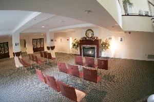 Salon Hugo, The Mansion On Delaware Avenue, Buffalo — Breakout Room & Supplemental Event Space