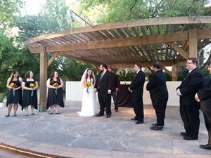 Diamond Wedding Package, Mr. Music Karaoke and DJ Services and Remember When Photo Booths, Payson