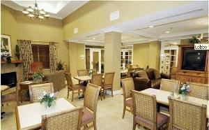 Stafford  Room A & B, Holiday Inn Express Hotel & Suites Bluffton @ Hilton Head Area, Bluffton
