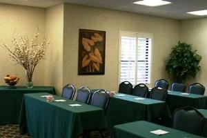 Edison Room, Hampton Inn & Suites Ft Myers Beach/Summerlin Road, Fort Myers Beach