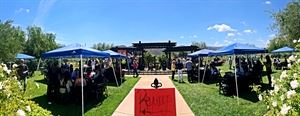 Private Event, Keyways Vineyard & Winery, Temecula — Events