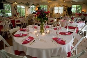 Gold Event Planning Package, Denean's Party By Design, Catonsville