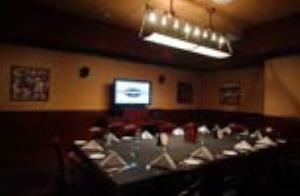 Private Dining Room, Dantanna's, Atlanta