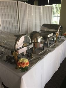 Lunch Packages , Atlantic National Golf Club, Lake Worth — lunch buffet